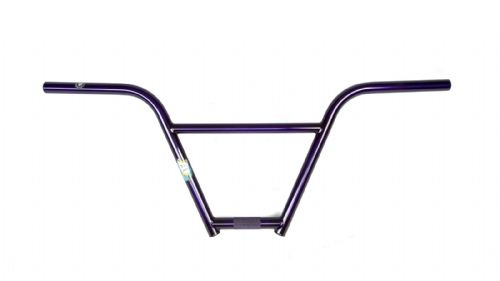 "S&M Fu-Bar 4 Piece 10"" x 30"" Trans Purple"